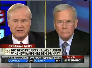 Open Letter To Chris Matthews and Tom Brokaw re: The Kennedy Assassination
