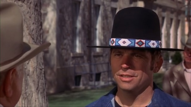 "Tom Laughlin, Star of ""Billy Jack"" Has Died"