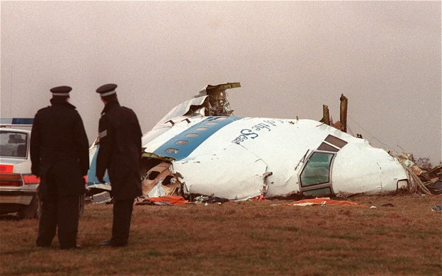 The Lockerbie Bombing Truth – 25 Years Late