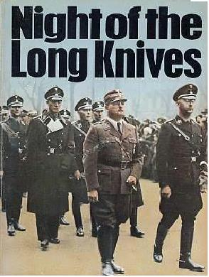 Ukraine; Night of the Long Knives Again?